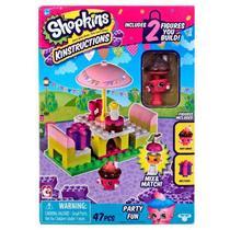 Shopkins Kinstructions Mini Pack Party Fun - Dtc