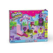 Shopkins - Kinstructions Music Shop - Dtc