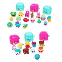 Shopkins Kit C/12 Unidades Dtc Serie 5 -