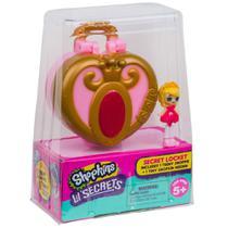 Shopkins Lil Secrets Gems Jewellery Store - DTC -