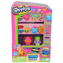 Shopkins Máquina de  Shopkins DTC -