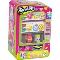 Shopkins - Máquina de Shopkins  + Shopkins Mega Kit - Combo