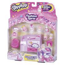 Shopkins Moda Fashion Coleção Bons Sonhos Dtc 3734 -