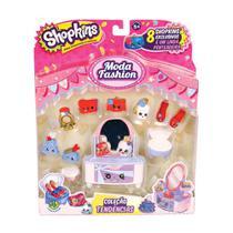 Shopkins Moda Fashion Coleção Tendências Ref. 3734 - DTC -