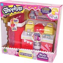 Shopkins Moda Fashion Sapateira 3737 Dtc -