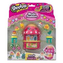 Shopkins - Moda Fashion - Serie 3 - Dtc
