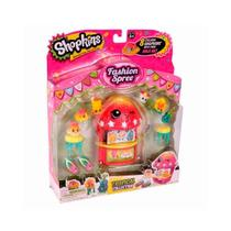 Shopkins Moda Fashion Tropical Serie 3 - DTC -