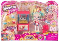 Shopkins Pipoqueira Pipokatia Pipoquerida Shoppies Série 5 - Dtc