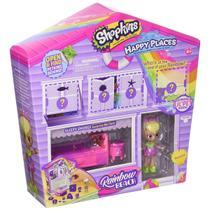 Shopkins Quarto dos Sonhos Pomi - DTC -