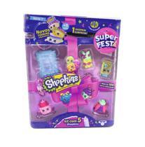 Shopkins Super Festa Serie 7 Sortidos Dtc -