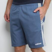 Short Adidas Essentials 3 Stripes Chelsea Masculino -