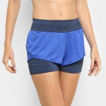 Short Adidas M Dual Feminino -