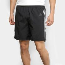 Short Adidas Run It 3S Masculino -