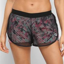 Short Área Sports Float Feminino -