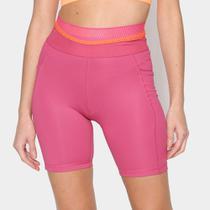 Short Biker Adidas Brand 7IN Feminino -