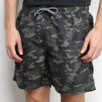 Short Broken Rules Tropical Masculino -