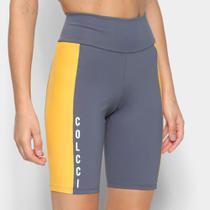 Short Colcci Biker Feminino -