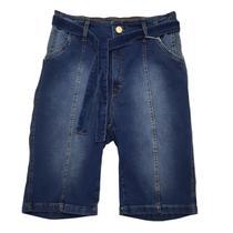 Short Feminino Adulto Ciclista Romanee REF:850001 34 ao 48 - Romanee Jeans