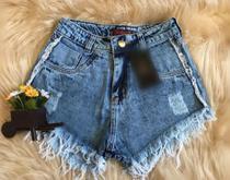 Short jeans - H&C MODAS