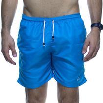 Short Montrê Neon Azul -