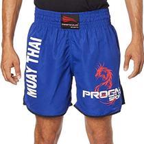 Short Muay Thai Masculino Progne -
