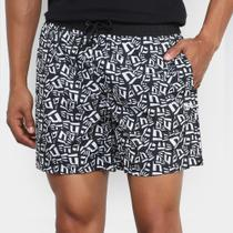 Short New Era Fullprint Masculino -