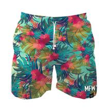 Short Tactel Masculino Summer com Bolsos - Maromba fight wear