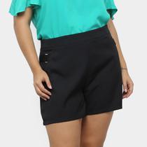 Shorts City Lady Fivela Feminina -