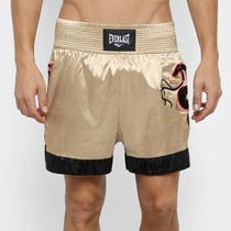 Shorts De Muay Thai/Boxe Everlast -