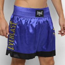 Shorts De Muay Thai/Boxe Everlast -
