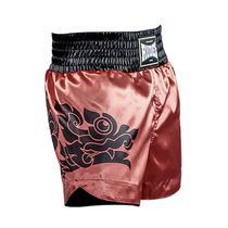 Shorts de Muay Thai Cetim MT13 Dragão Mellon Rudel Sports -