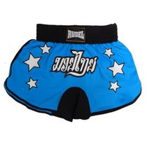 Shorts Muay Thai MF15 Rudel - Rudel Sports
