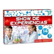 Show de Experiências 1632 - Nig -
