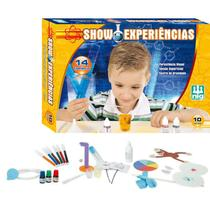 Show De Experiencias Nig 1632 -