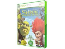 Shrek: Forever After p/ Xbox 360 - Activision