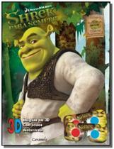 Shrek Para Sempre 3D - Caramelo