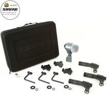 Shure - Kit de Microfones Para Bateria DMK5752 -