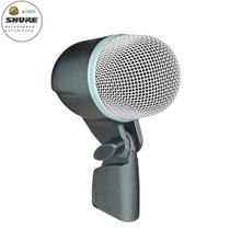 Shure - Microfone Dinâmico Para Bumbo Beta 52A -