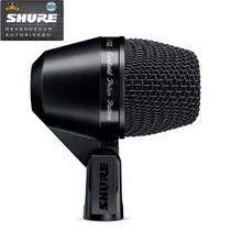 Shure PGA-52 XLR Microfone Dinâmico Para Bumbo -