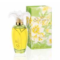 Si Fleuri eau de parfum 100ml Lomani Perfume Feminino -