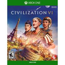 Sid Meier's Civilization VI - Xbox One - Microsoft