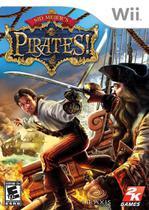 Sid Meier's Pirates - Wii - 2K