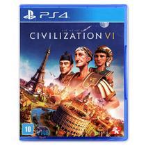 Sid Meiers Civilization VI - 2K Games