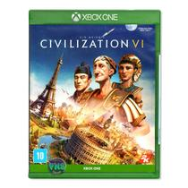 Sid Meiers Civilization VI - Xbox One - 2K Games