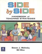 Side by side handbook teach.strategies - Pearson (importado)