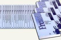 Sigmund freud - ediçao standard brasileira das obras psicologicas completas - 24 volumes - Imago