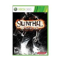 Silent Hill Downpour - Xbox 360 - Jogo