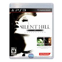 Silent Hill HD Collection - PS3 - Konami