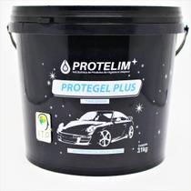 Silicone gel protegel plus protelim 3,1kg -