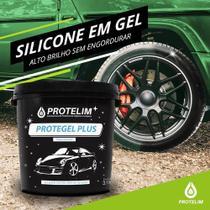 Silicone Protgel Plus - Protelim Balde De 3,1kg -